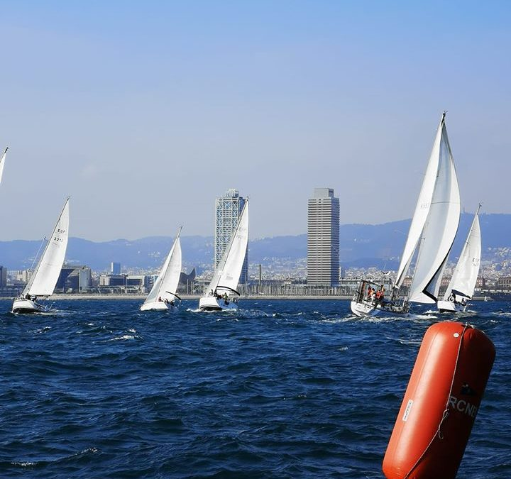 Regata 4 Clubs de Creuer